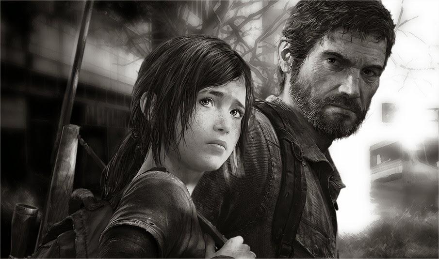 E3 2014 – Comparaison vidéo de The Last Of US sur PS3 et PS4