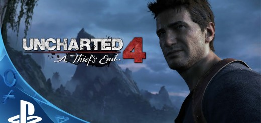 Uncharted 4 : A Thief's End  1417891813