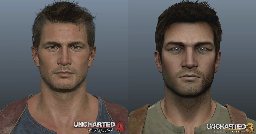 Uncharted 4 : A Thief's End 6