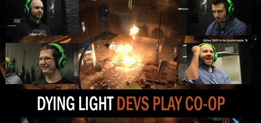 Dying Light 1422032409