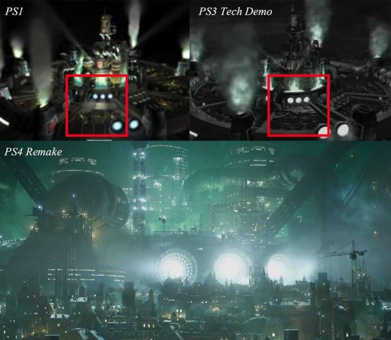 final-fantasy-remake-comparaison