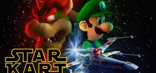 mario-kart-star-wars