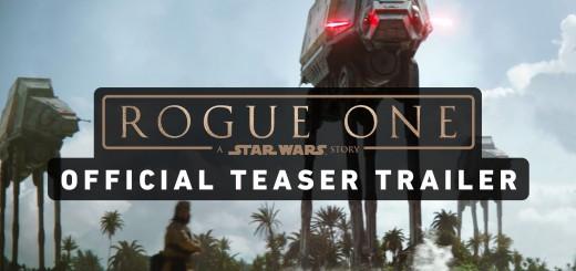 Trailer de Rogue One – A Star Wars Story