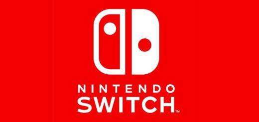 Nintendo Switch – La NX se dévoile enfin !