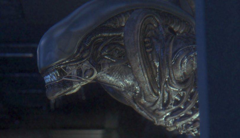 Alien : Isolation – Pleins d'images et des vidéos