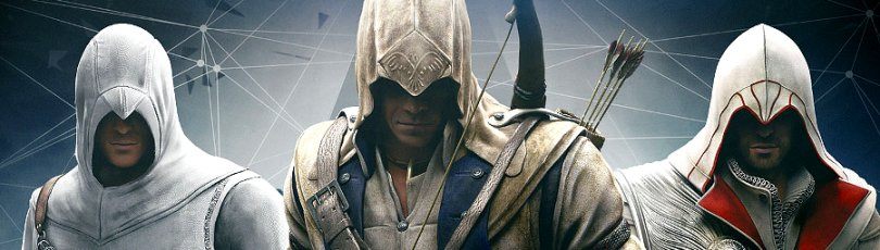 Assassin's Creed : Heritage Collection annoncé sur PS3, Xbox 360 et PC