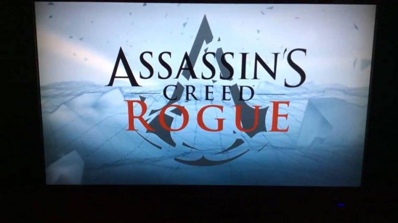 Assassin's Creed : Rogue leaké en images et vidéo avec une date de sortie !