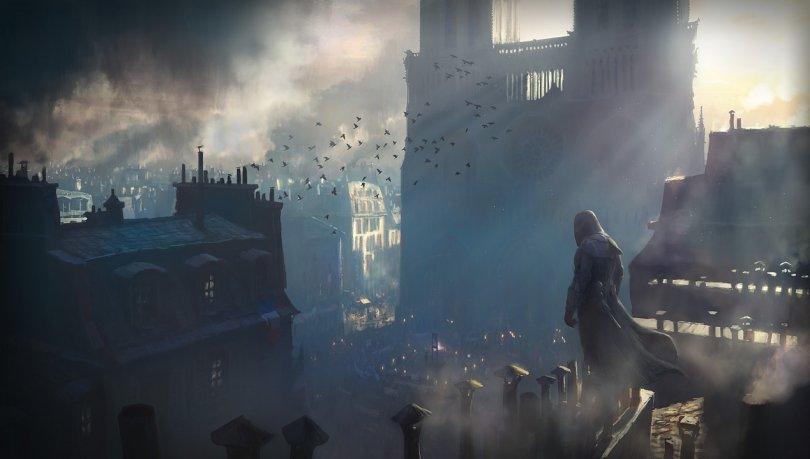 Assassin's Creed Unity – Des fuites, des fuites partout