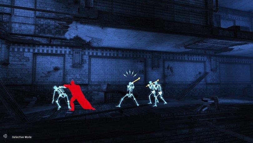 Batman arrive sur consoles portables avec Batman : Arkham Origins Blackgate