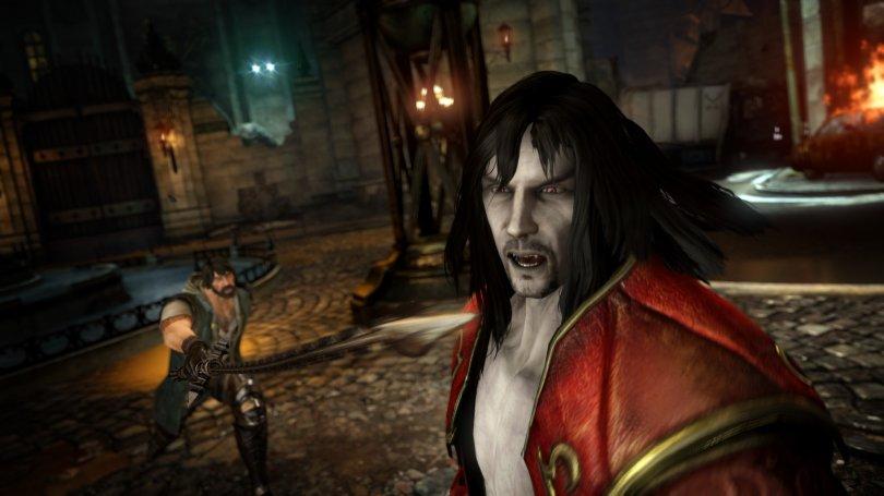 Castlevania : Lords of Shadow 2 sort bientôt – Des images et des vidéos pour patienter ?