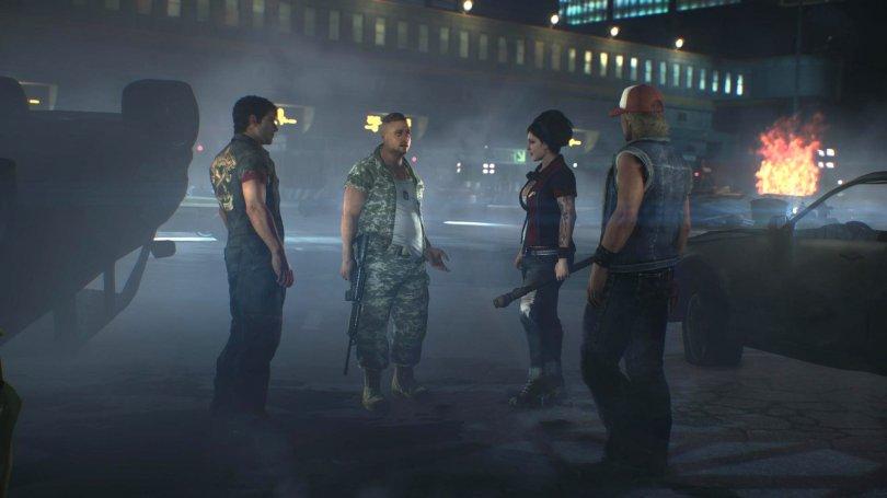 Dead Rising 3 - Des images et du 720p