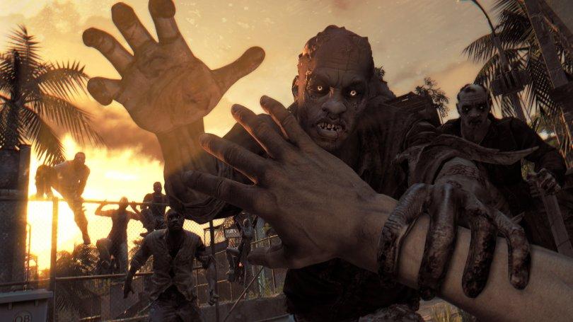 Dying Light – Jouez aussi le rôle du zombie !