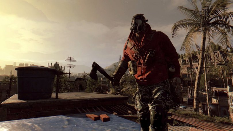 Dying Light – Le magnifique trailer de la GamesCom 2014