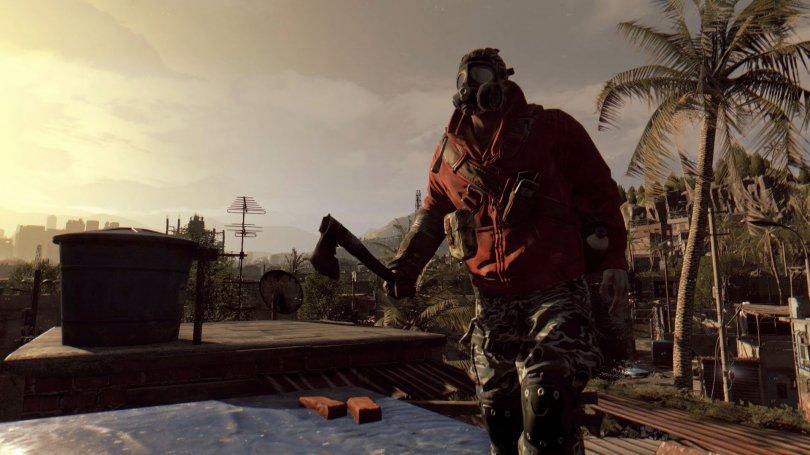 Dying Light - Le magnifique trailer de la GamesCom 2014