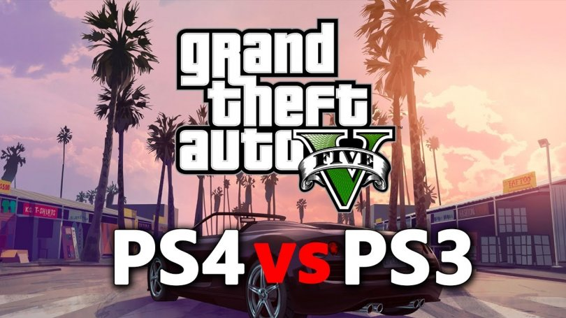 E3 2014 - Comparaison vidéo de GTA V sur Current Gen et Next Gen