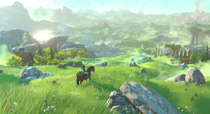 E3 2014 - Ma sélection de la non-conférence Nintendo