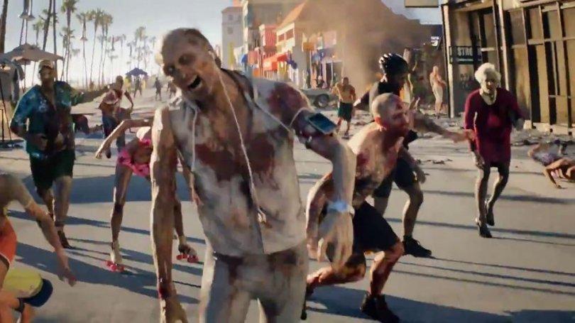 E3 2014 – Super trailer de Dead Island 2
