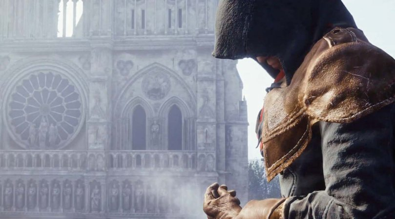 E3 2014 – Trailer et gameplay pour Assassin's Creed Unity