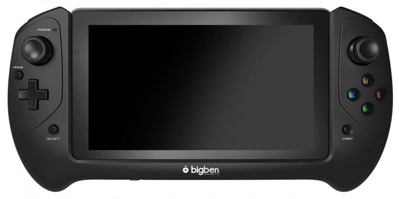 Gametab-One - La console/tablette de Bigben