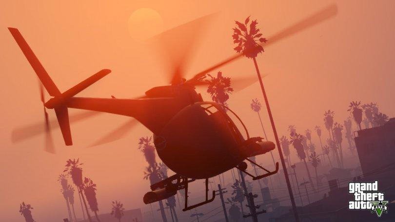 Grand Theft Auto V – Des visuels, une durée de vie et un cout énormissime !