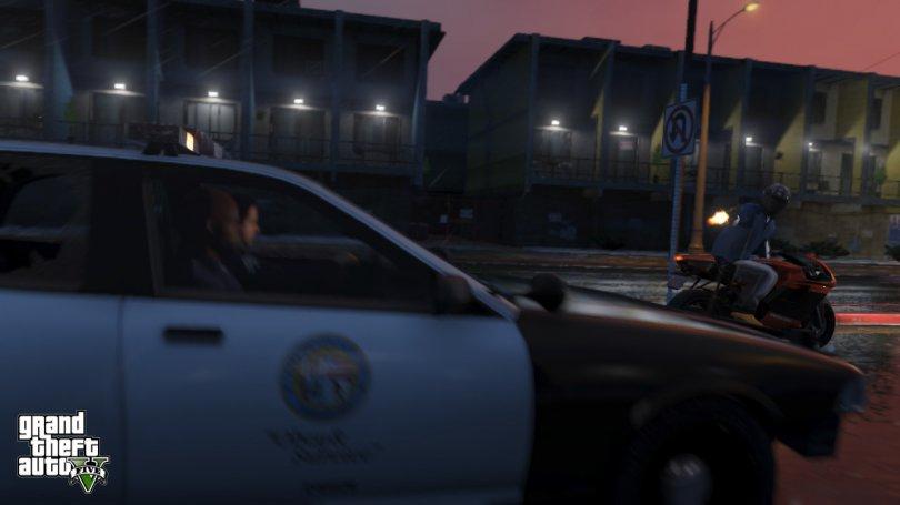 Grand Theft Auto V – Le nouveau trailer est disponible en français !