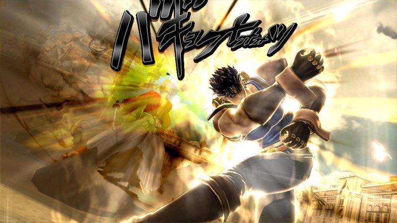 J-Stars Victory VS répondra à la question : Qui gagne entre San Goku, Naruto, Seiya et Luffy ?