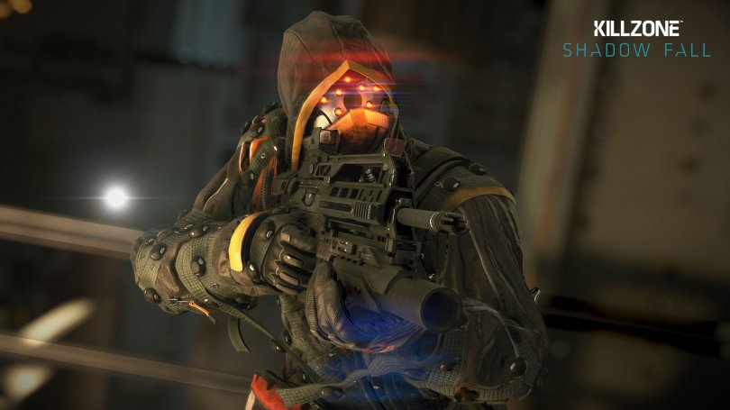 Killzone : Shadow Fall – les black hands en images