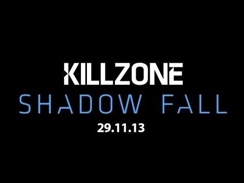 Killzone : Shadow Fall - Trailer de lancement