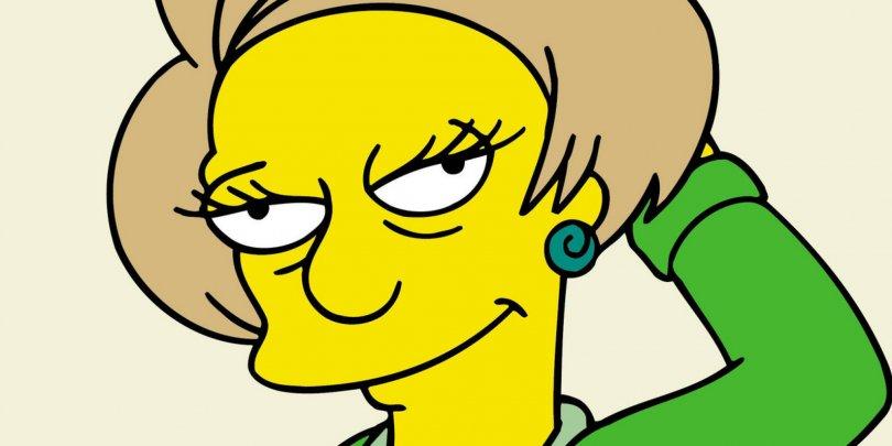 L'adieu de Bart Simpsons à Madame Krabappel