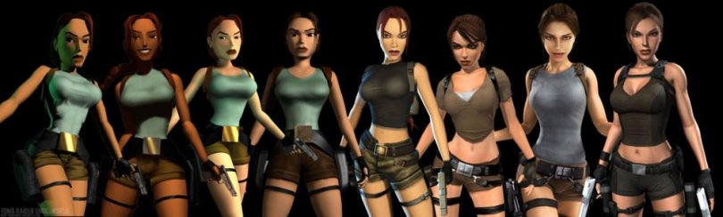 Le premier Tomb Raider arrive sur iPhone et iPad !
