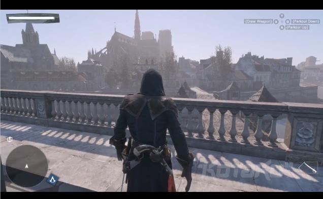 Les 6 premières images de Assassin's Creed 5 !