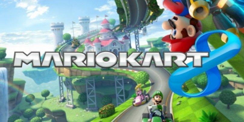 Mario Kart 8 : Le Fire Hopping pour augmenter la durée des turbos