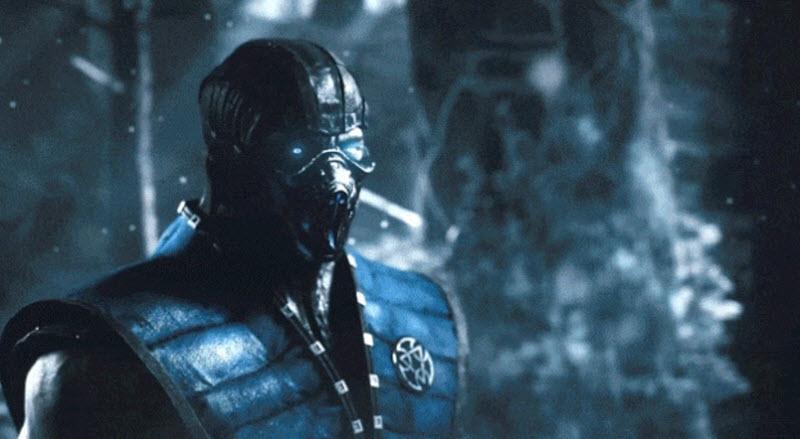 Mortal Kombat X se présente avec un trailer