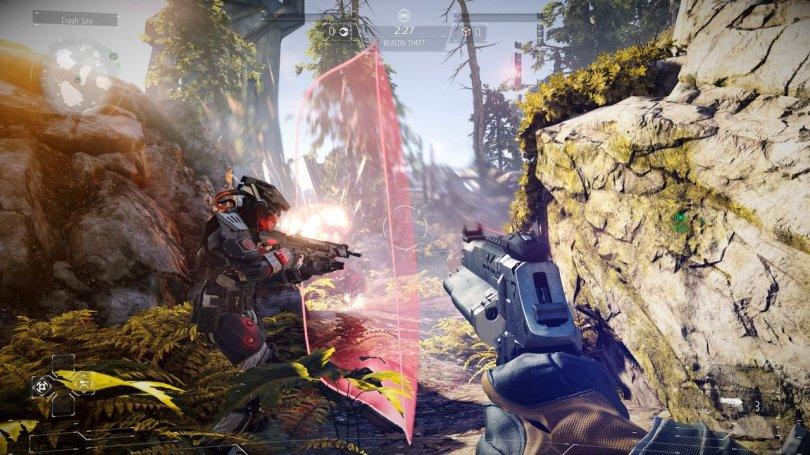 Nouvelles images et vidéo pour Killzone : Shadow Fall sur PS4