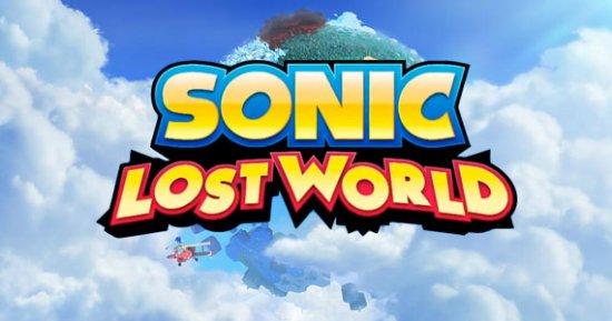 : Lost World – Un premier trailer qui sent bon le Sonic X-treme
