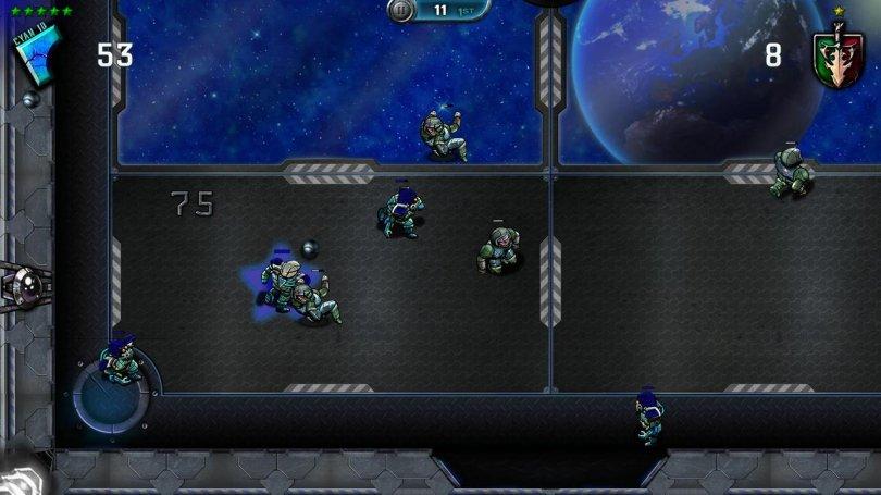 Speedball 2 revient sur PC avec Speedball 2 HD !