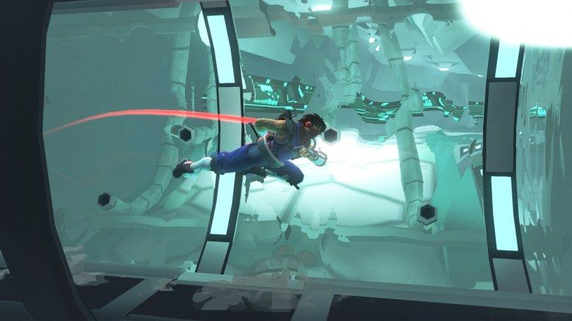 Strider arrive dans 2 semaines avec 50 images et 24 minutes de gameplay