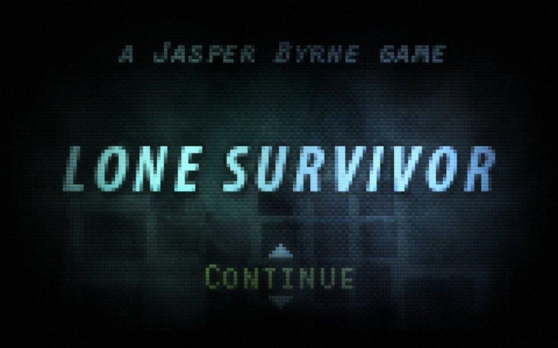 Test de Lone Survivor sur PS Vita