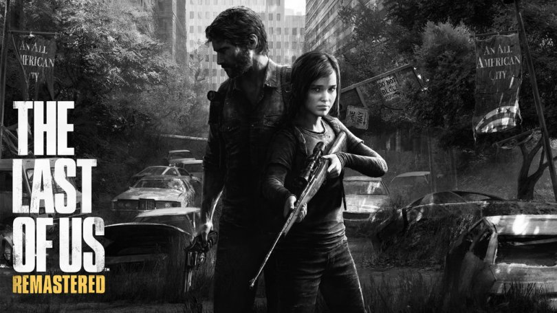Test de The Last of Us Remastered sur PS4