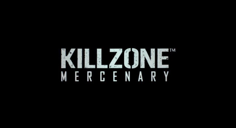 Test Killzone Mercenary sur PS VITA
