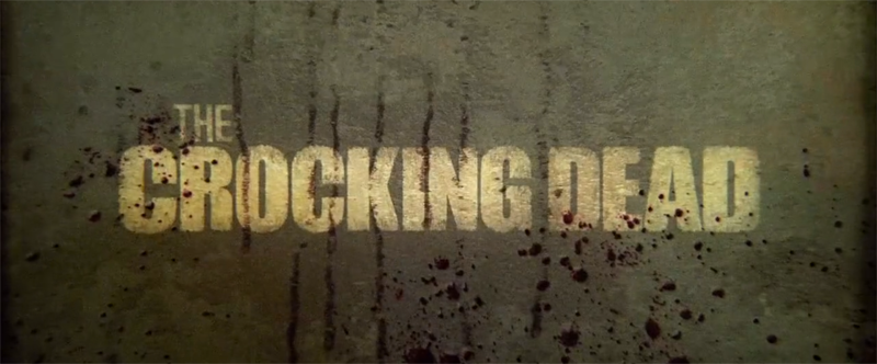 The Crocking Dead, la parodie de The Walking Dead - Episode 1