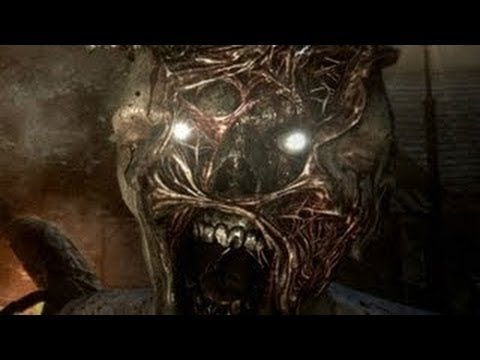 The Evil Within – Un trailer qui donne la chair de poule sur PS4