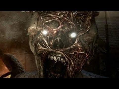 The Evil Within - Un trailer qui donne la chair de poule sur PS4