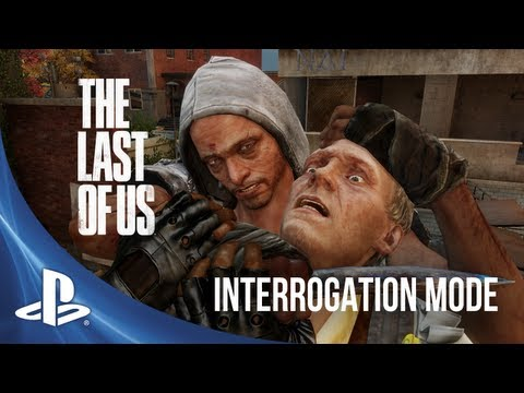 The Last of Us – Le nouveau mode multi interrogatoire gratuit