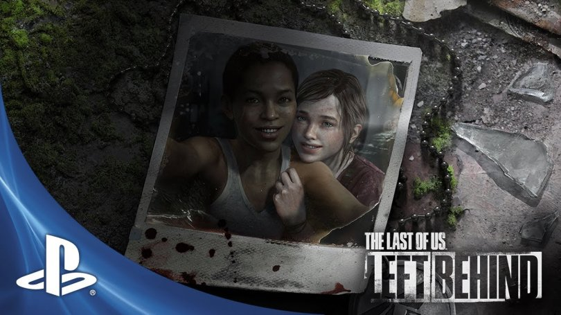 The Last of Us – Left Behind – Le DLC solo se dévoile