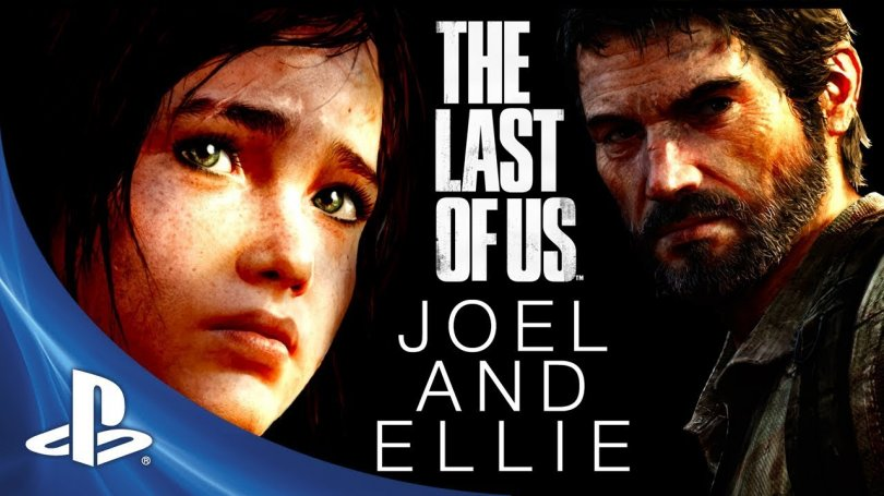 The Last of Us sur PS3 – Making of de Joel et Ellie