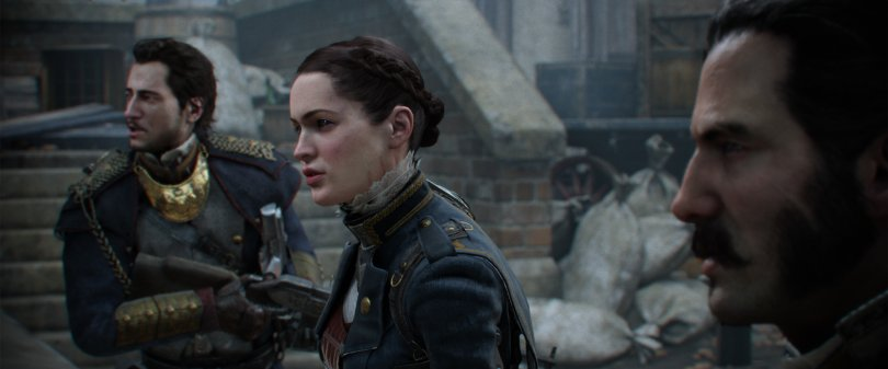 The Order : 1886 - 1 trailer et 36 images du hit tant attendu