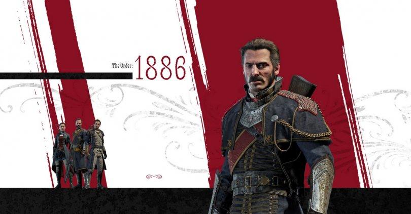The Order 1886 – Le plein d'infos grâce à Game Informer