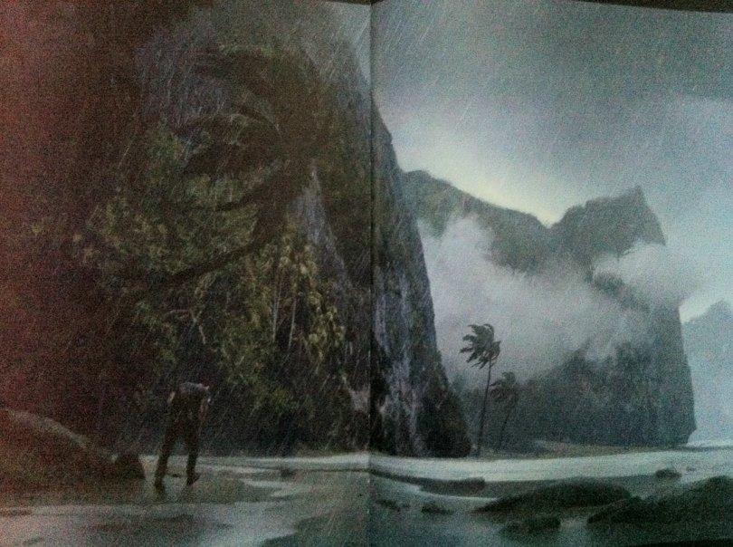 Uncharted 4 : A Thief's End - 6 nouvelles images