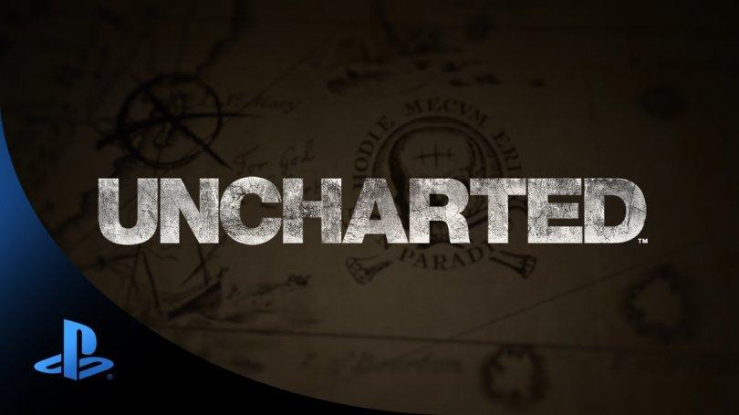 Uncharted sur PS4 annoncé en vidéo ! OMG